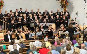 Jubiläumskonzert 2015 - Fotos: M.Schilling