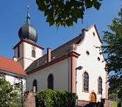 Evangelische Kirche Großsachsen