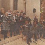 Rhein-Neckar-Zeitung: Eine besinnliche Stunde voller Musik