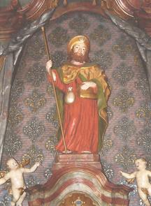 Patrozinium St. Jakobus am 25. Juli 2021