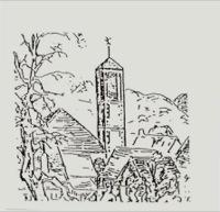 Ev. Kirche Hohensachsen